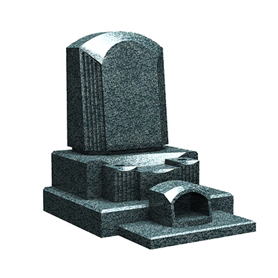デザイナーズ墓石 ドゥオモ High