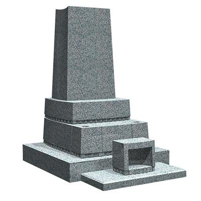 デザイナーズ墓石 祈Ⅱ